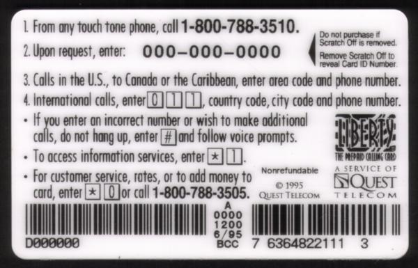 $5. Oahu Educational Employees Federal Credit Union Hawaii. SPECIMEN Phone Card 2